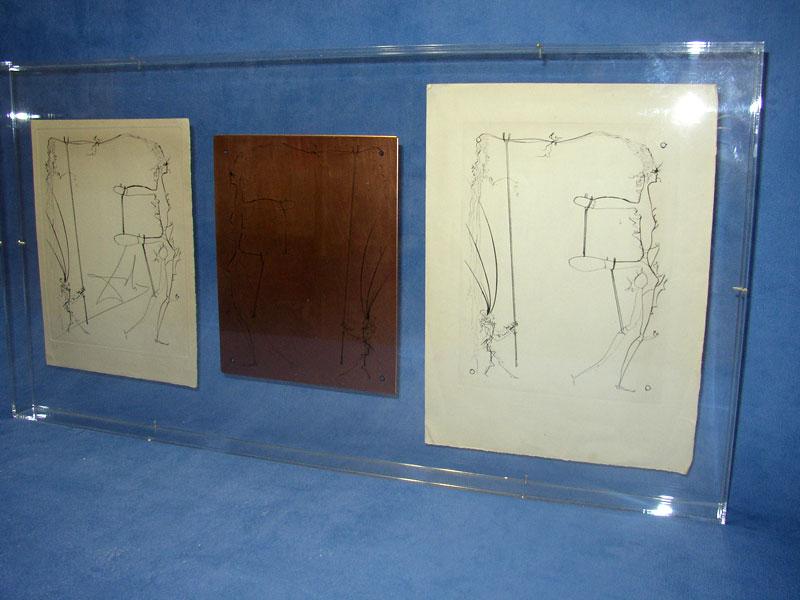 cadre plexi sur mesure 28 images cadre plexiglas sous verre sur mesure d 233 corez 224. Black Bedroom Furniture Sets. Home Design Ideas